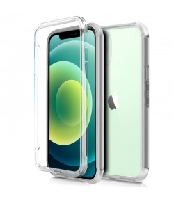 Capa 360 iPhone 12 / iPhone 12 Pro
