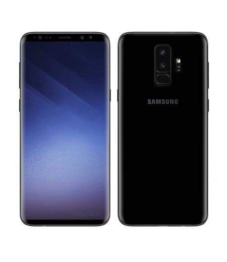 Samsung Galaxy S9 Plus