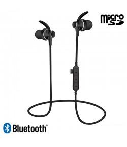 Auricular Bluetooth microsd
