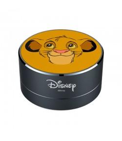 Coluna Bluetooth Disney  Rei Leão 3W