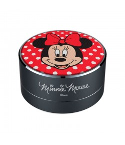 Coluna Bluetooth Disney Minnie 3W