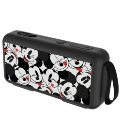 Coluna Bluetooth Disney Mickey 3W