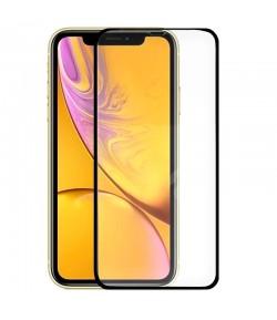 Película iPhone XR e iPhone 11 Preta