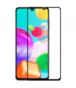 Película Samsung A415 Galaxy A41 Preta