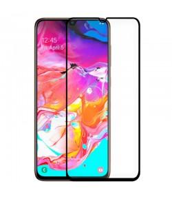 Película Samsung A705 Galaxy A70 e A90 5G Preta