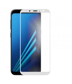 Película Samsung A530 Galaxy A8 Branca