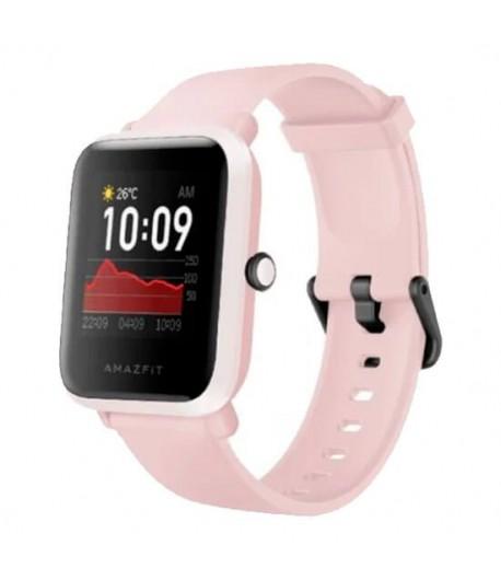 SmartWatch AMAZFIT BIP S A1821  Rosa