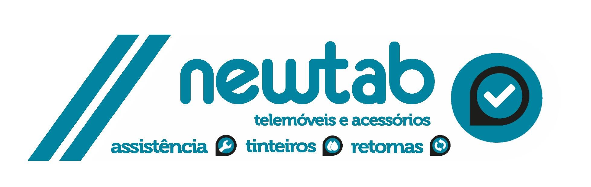NewTab - Reparação e Venda de Telemóveis e Smartphones
